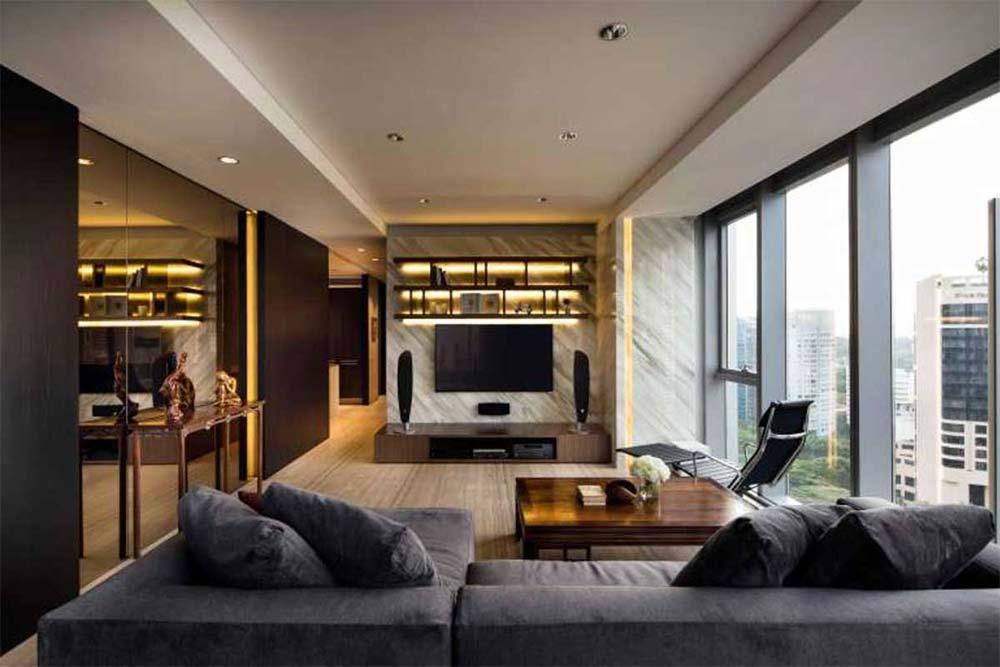 DDA Interior Designer Singapore